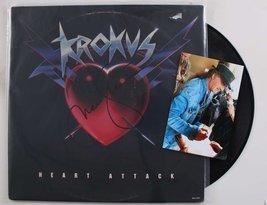 Graham Gouldman Signed Autographed 10cc The Original Soundtrack Record Album w Proof Photo