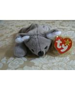 "Rare Ty Original Beanie Babies "" Mel "" The Koala Bear /Retired Errors Mi... - $98.99"