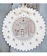 My Winter Home LIMITED EDITION Kit cross stitch The Bee Company  - $16.00