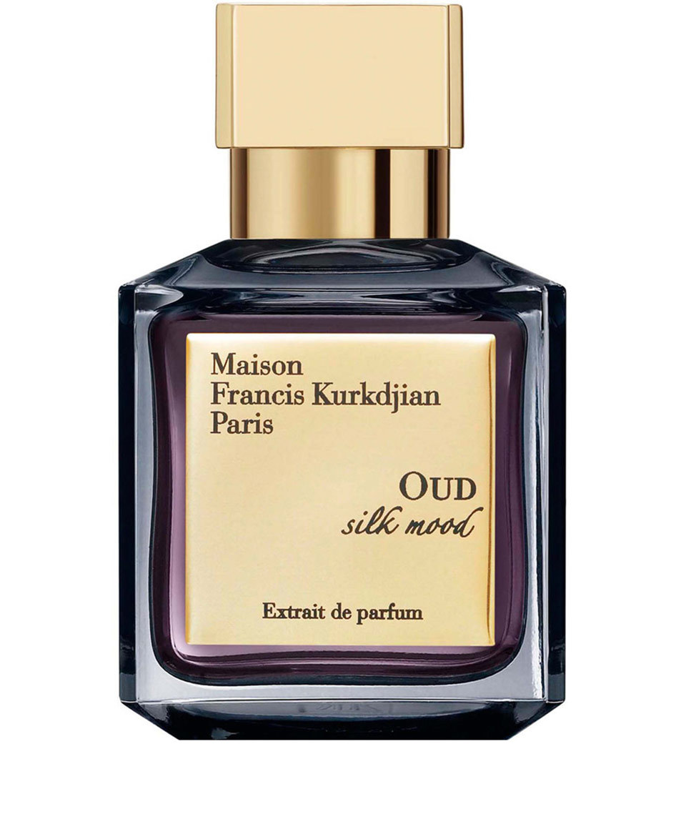 Silk mood by francis kurkdjian 5ml travel spray papyrus for A la rose maison francis kurkdjian