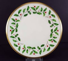 LENOX China Holiday Dimension 5 Piece Place Setting Dinnerware USA image 5