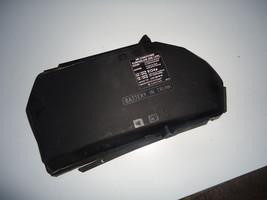 00-06 w215 MERCEDES CL500 CL55 CL600 ECU FRONT RIGHT FUSE BOX UPPER COVE... - $47.02