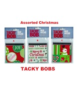 Tacky Bob Christmas Limited Edition assorted beading accessory cross sti... - $9.00