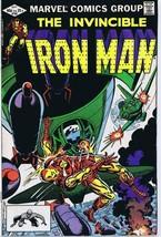 Iron Man #162 ORIGINAL Vintage 1982 Marvel Comic Book - $9.49