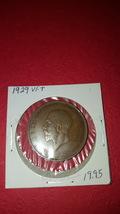 1929 Vf English One Penny  - $19.95