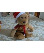 "Rare Ty Original Beanie Babies "" 1997 Teddy "" The Bear /Retired Errors M... - $148.49"