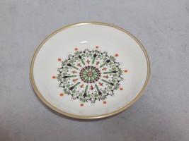 """Royal Worcester Medallion Pattern 4"""" Coaster - $10.40"""
