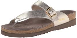 Mephisto Women's Helen Gladiator Sandal, Platin... - $148.90