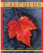 Calculus Single and  Multivariable 6th Edition ... - $1.48