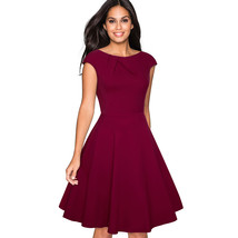 Fashion Women Lace Short Dress Prom Evening Party Cocktail Bridesmaid We... - $33.00