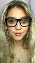 New Marc Jacobs MJ 638/F T6R Black Unisex Eyeglasses Frame  - $99.99