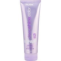 Rusk By Rusk Deepshine Color Repair Conditioner 8.5 Oz - $21.00