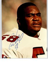 Eric Hill Signed Autographed Glossy 8x10 Photo (Arizona Cardinals) - COA Matc... - $9.89