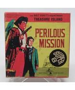 Walt Disney Treasure Island Perilous Mission Super 8 Film Never Played - $14.73