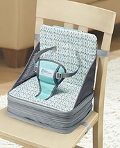 Baby Feeding Booster Chair The First Years OnTheGo Seat h1200 l1100 w900... - $58.47