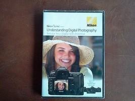 Nikon School Understanding Digital Photography - $15.83