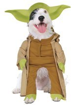 Star Wars Yoda Pet Costume- Large - €8,09 EUR