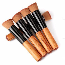 Small flat details foundation soft brush Universal makeup powder brush - $6.50