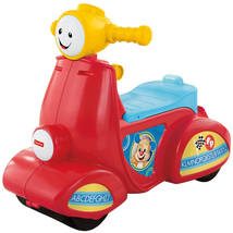 Push Car Scooter Ride On Kids Toy Baby Toddler ... - $36.79