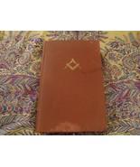 Rare La Côté occulte de la Franc-Maçonnerie 1930 Masonic Egyptian Rite Book - $333.33