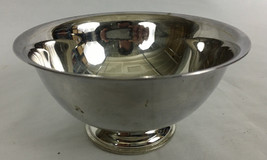 Silverplate Bowl Candy Dish 5 Inch - $14.99