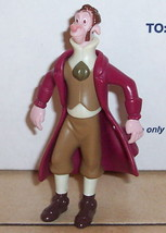 2002 McDonalds Treasure Planet - Dr. Doppler Happy meal Toy - $2.00