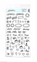 ADORNit Good Times Clear Sticker - $6.25
