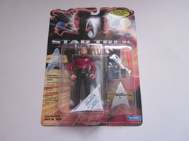 1994 Playmates Star Trek Generations Captain JEAN-LUC Picard Action Figure #6918 - $9.99