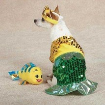 Lil' Furrmaid Dog Costume - $21.95+