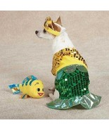 Lil' Furrmaid Dog Costume - $21.95+