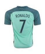Portugal away  7 ronaldo1 thumbtall