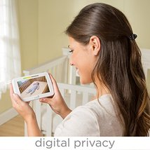 Baby Monitor Summer Infant In View Digital Colo... - $106.74