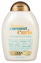 Ogx Conditioner Quenching Coconut Curls 13oz (2 Pack) by (OGX) Organix - $26.68
