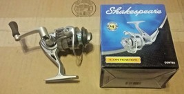 Shakespeare Contender Spinning Reel  1264441 Cont20X Skip-200-Cont20-ver1 - $16.25