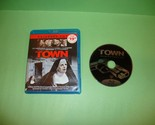 The Town (Blu-ray Disc, Extended Cut Edition)