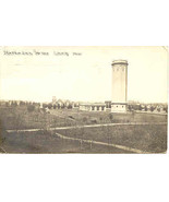 Jefferson Park Gary Indiana Real Photo Post Card - $3.00
