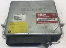 91 92 BMW 325i / 525i 2.5L A/T ECM ECU Engine Control Module | 0 261 200 525 - $81.00
