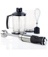 Bon Appetite Immersion Blender - $79.19