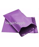2.5 Mil 5000 6x9 ( Purple ) Color Poly Mailers Shipping Boutique Bags  - $148.49