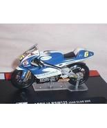 Aprilia RSW125 Joan Olive 2005 Moto GP 1/24 Diecast - $9.92