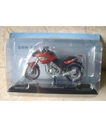 BMW Motorcycles Collection 1/24 - BMW F 650 CS Diecast - $9.92