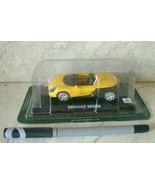 Del Prado 1/43 Renault Spider Car Collection Diecast - $8.41