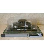 Del Prado 1/43 Renault 4cv 1947 Car Collection Diecast - $8.41