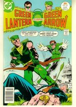 Green Lantern #95 (Dc Comics, 1977) - $6.00