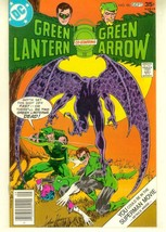 Green Lantern #96 (Dc Comics, 1977) - $4.00