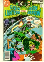 Green Lantern #99 (Dc Comics, 1977) - $4.00