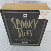 Spooky Tales Interactive Story Telling Card Game Vampires Rise Group Act... - $29.95