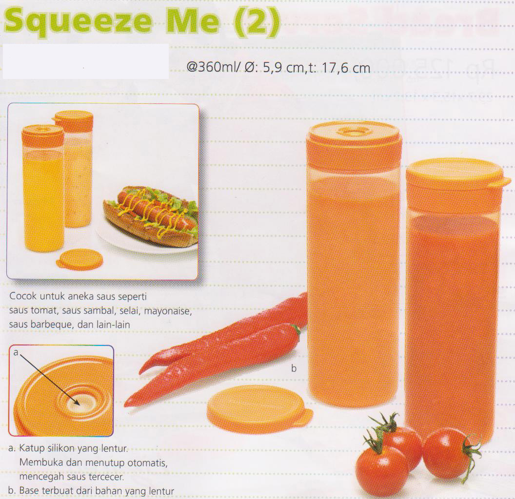 Squeeze me 2
