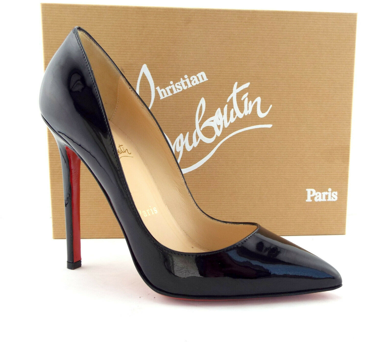 hot sale online bfd2d e5432 Christian Louboutin Pigalle Heel: 13 listings