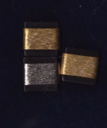 Free Ship Gold Spool of Thread  Buttons Unknown... - $6.99